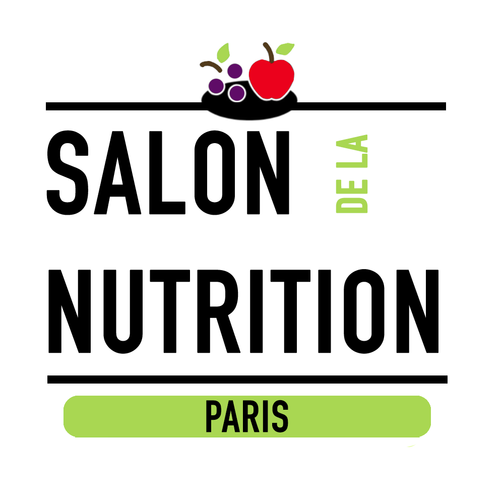 Salon de la nutrition Paris Logo